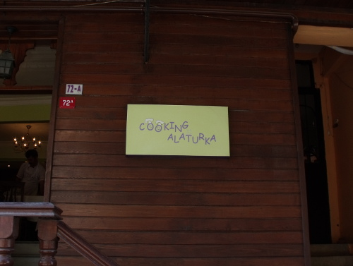 Cours de cuisine turque istanbul avenue reine mathilde for Site cuisine turque