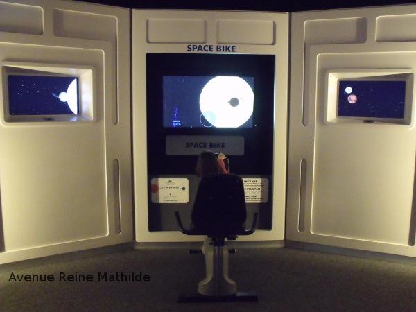 Bruxelles planétarium