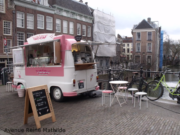Utrecht dans les rues 2