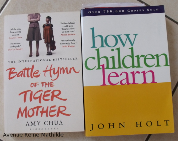 livres pédagogie
