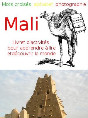 activités enfant Mali