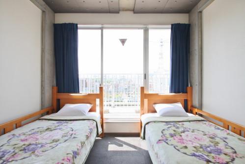 Crédit photo : Sakura Hostel