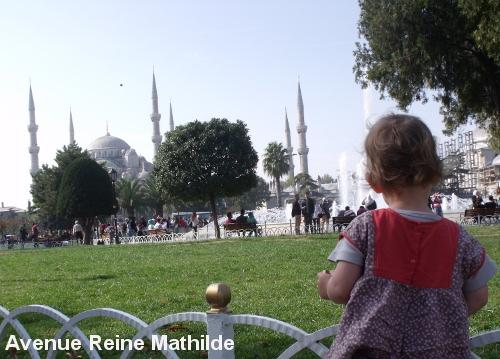 nine regarde istanbul