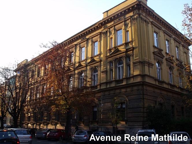 Zagreb - Oct. 2013