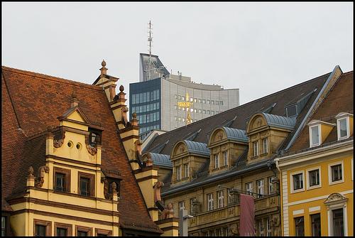 Leipzig - crédit photo : André Zehetbauer