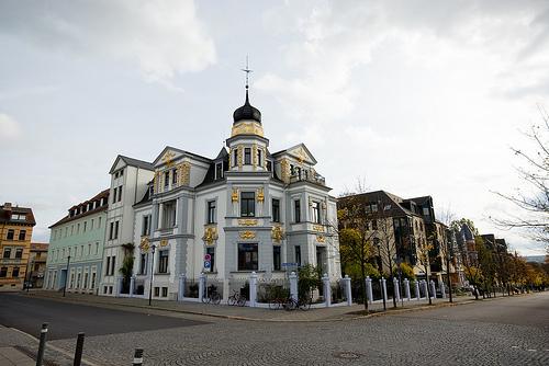 Weimar - crédit photo : Safariman