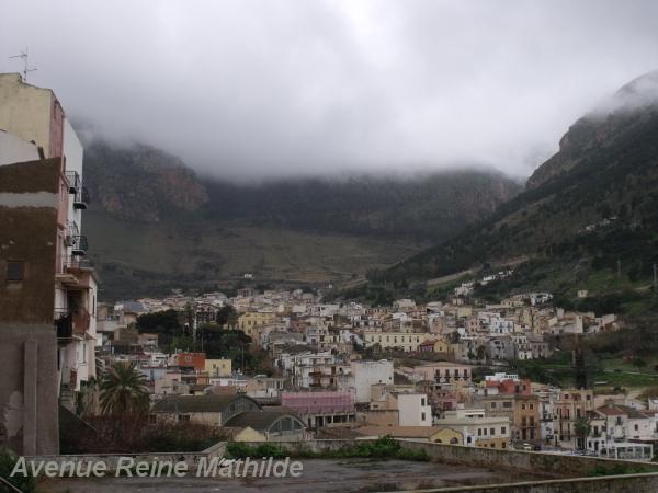 Castellammare arrivée (1)