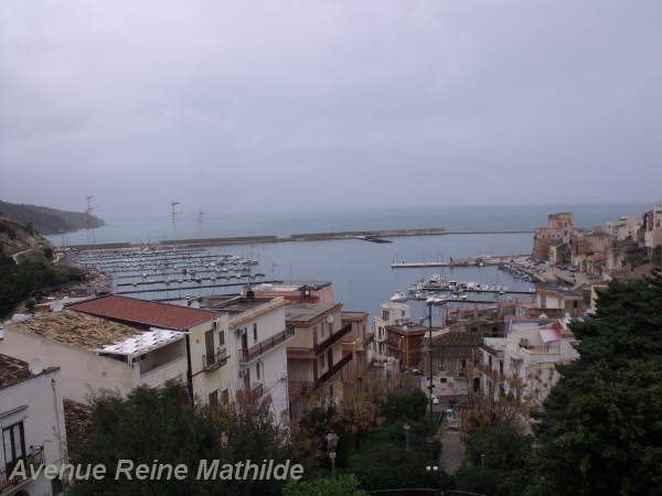 Castellammare arrivée (2)