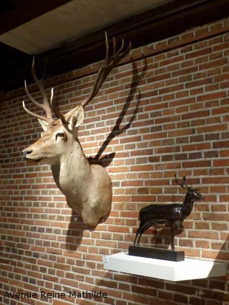 musée de Gien