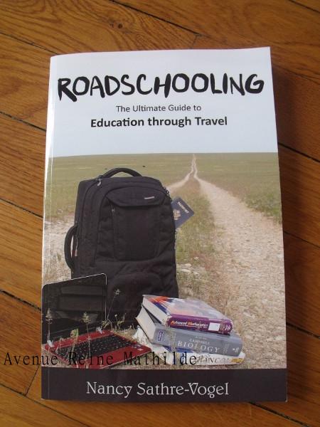 Roadschooling, par Nancy Sathre-Vogel