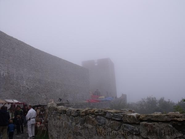 Plonger dans la Croatie médiévale lors d'une journée d'animation au château de Medvegrad.