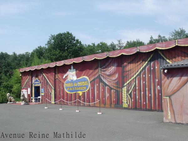 Musée du cirque Loiret