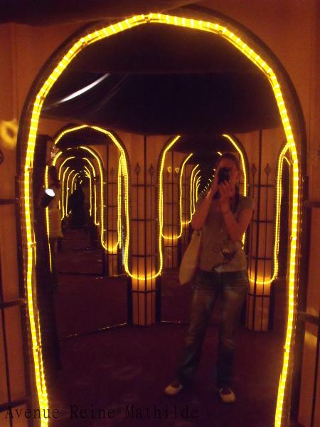 Au coeur des illusions... - musée du Cirque et de l'Illusion, Loiret