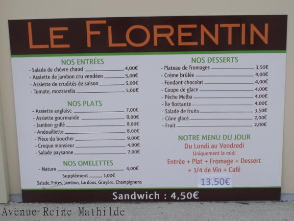 Loire à vélo St Florent