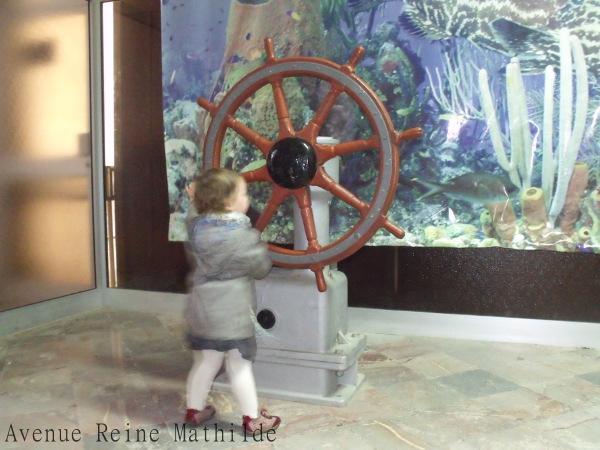 Aimer les bateau - Tunisie