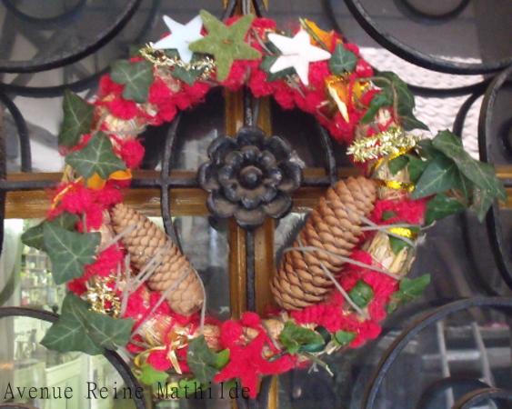 Parcourir les marchés de Noël d'Alsace pour avoir toute la déco qu'il faut !
