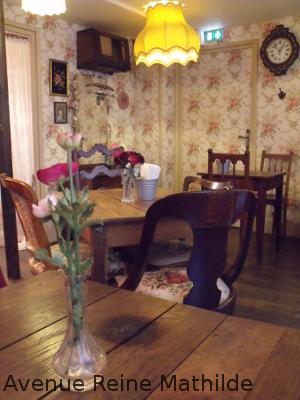Le Salon de thé Marcel et Suzon à Belfort, découvert grâce au blog A la Conquête de l'Est
