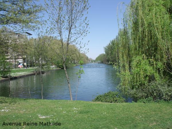 Mulhouse parc