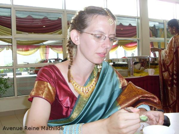malaisie mariage 4