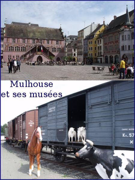 musées de mulhouse