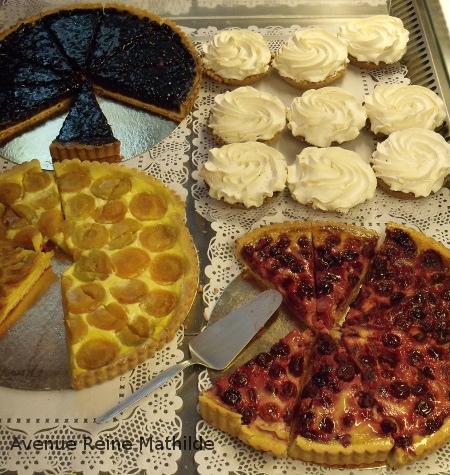 écomusée boulangerie tartes