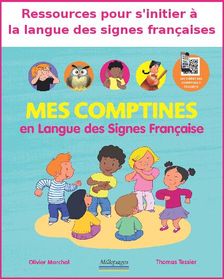 ressources langue des signes française