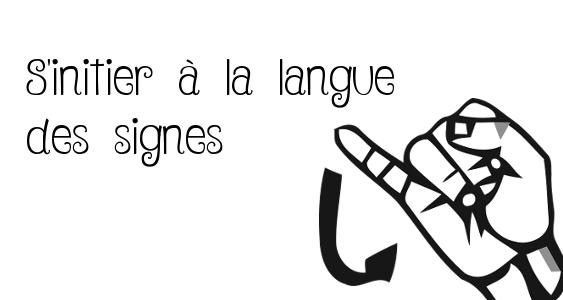 initiation langues des signes françaises