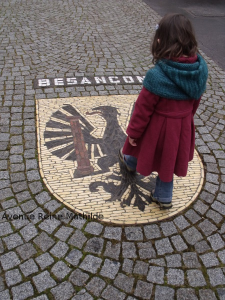 Besançon Nine