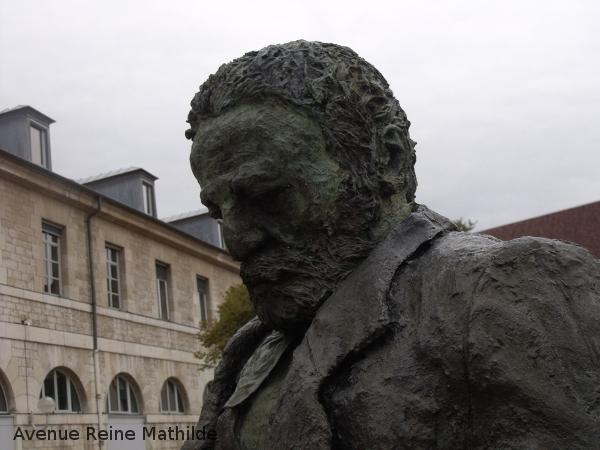 Besançon Victor Hugo