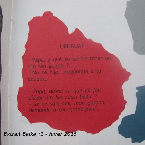 extrait magazine baïka