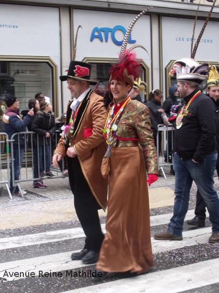 carnaval mulhouse 2016