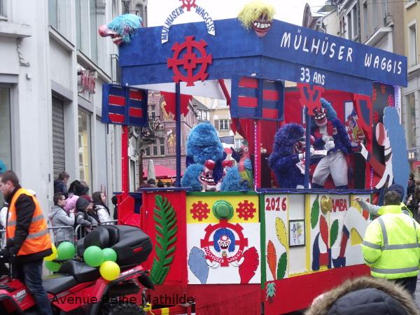 carnaval mulhouse waggis 1