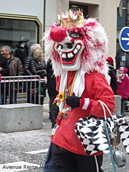 carnaval mulhouse waggis 2