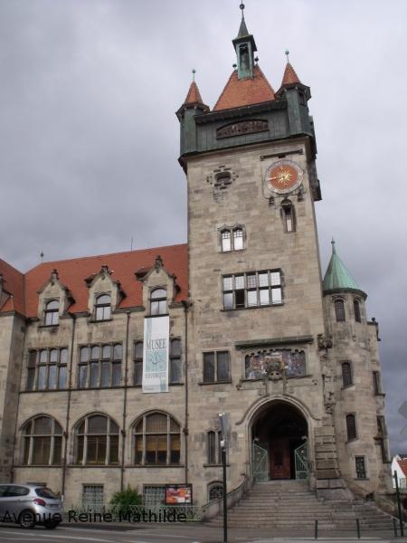 Haguenau musée historique