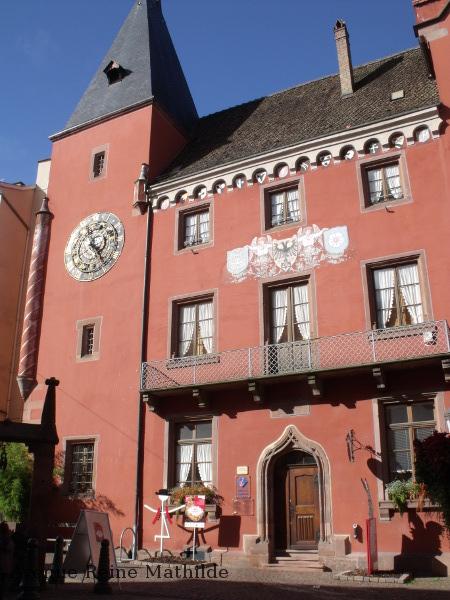 Haguenau office de tourisme et musée alsacien