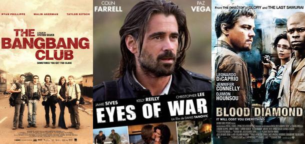 films photographes de guerre