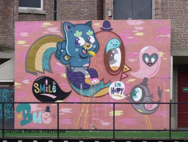 Gand street art