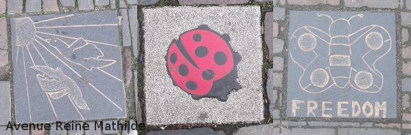 Utrecht dans les rues