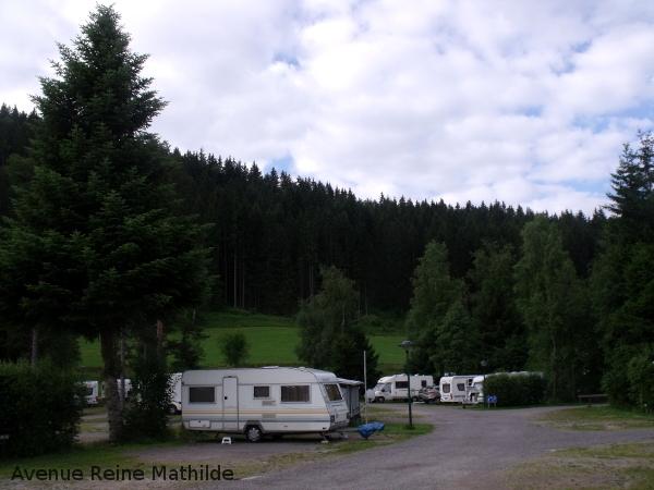 forêt noire camping familial à Bankenhof