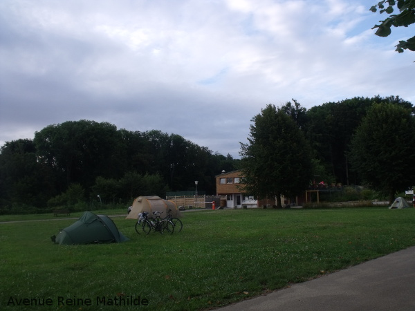 Altkirch camping