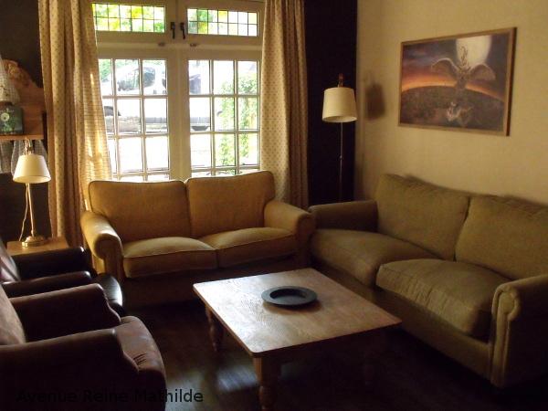 Efteling chambre au Bosrijk village