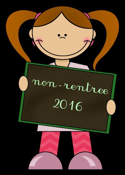 rentrée 2016