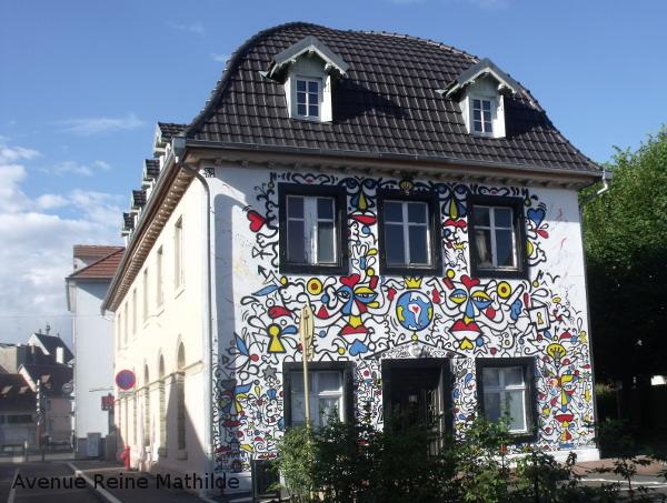 Sundgau en famille Altkirch