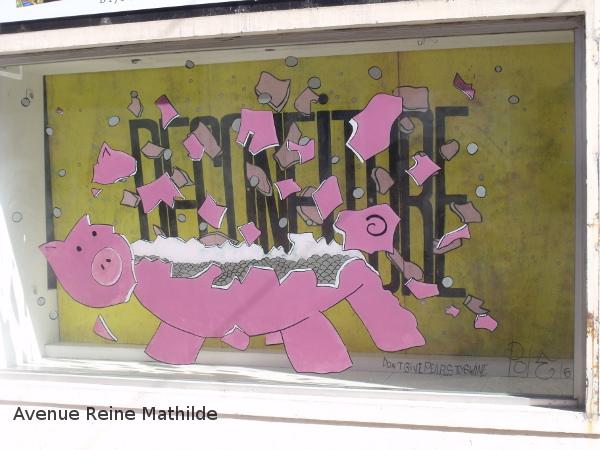 street art Altkirch