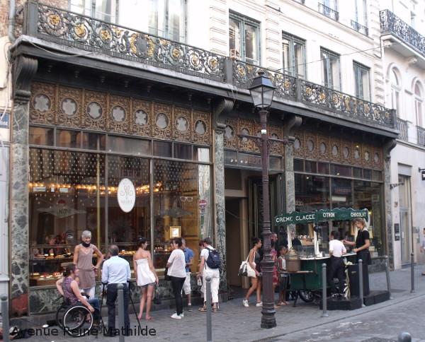 lille boutique meert
