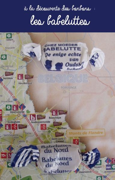 babelutte belge et française