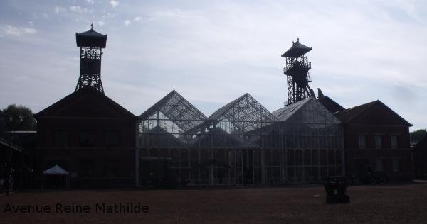 CHML à côté de Douai
