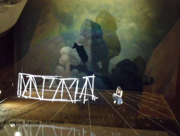 musée de l'homme Paris être archéologue