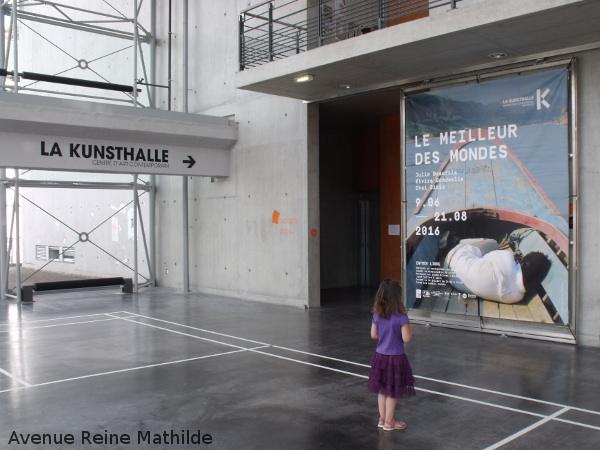 musée art cntemporain mulhouse