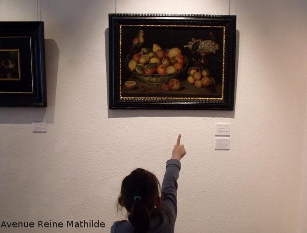 Mulhouse musée des Beaux Art